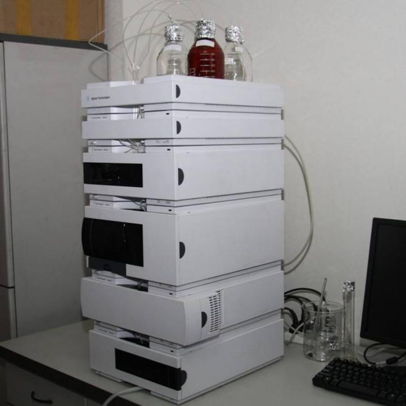 二手安捷伦液相色谱仪 1200