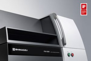 岛津光电直读光谱仪 PDA-5000