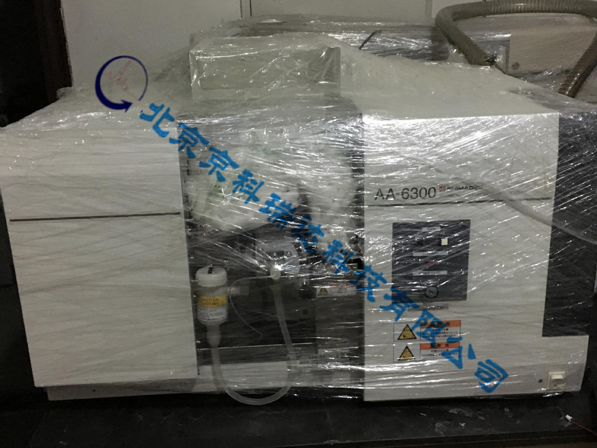 岛津原子吸收光谱仪 AA6300