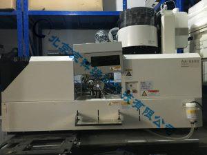 岛津原子吸收光谱仪 AA6800