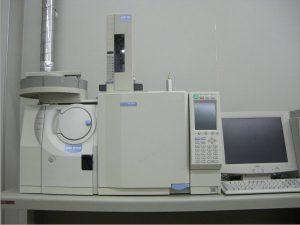 岛津气质 QP2010SE