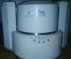 X荧光光谱仪 EDX-700HS
