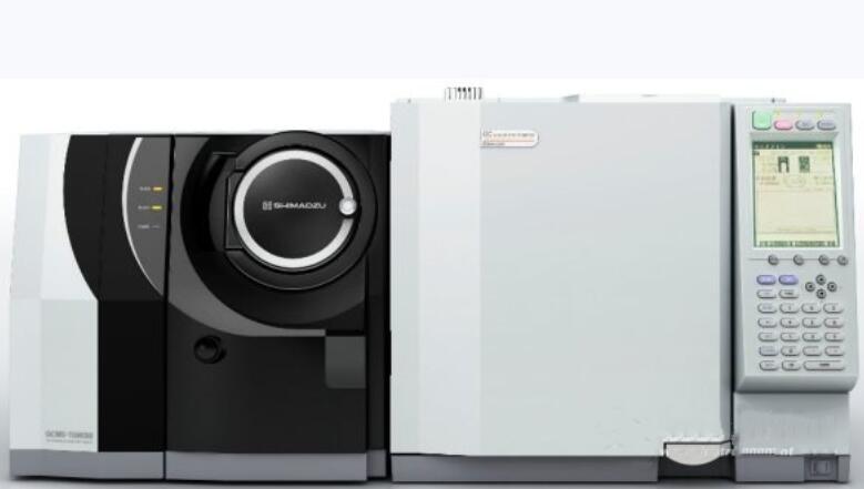 二手岛津三重四极杆型气质联用仪 GCMS-TQ8050