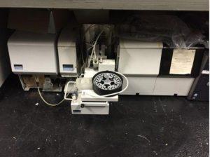 二手PE原子吸收分光光度计 AAnalyst300