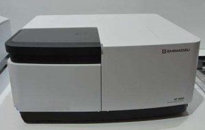 二手岛津荧光分光光度计 RF-6000