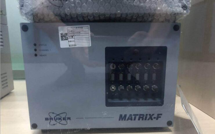 布鲁克傅里叶红外光谱仪 MATRIX-F
