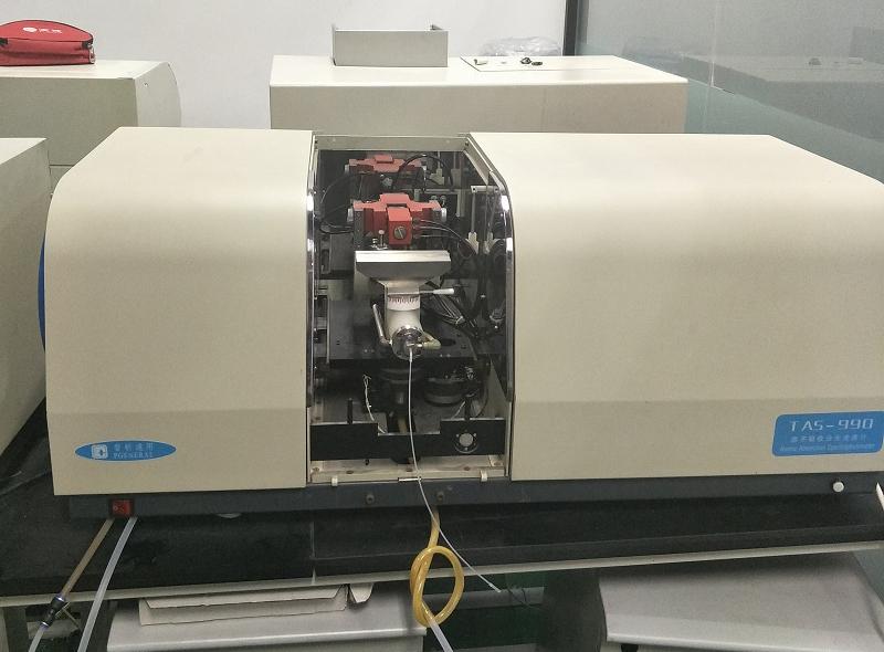 普析TAS-990二手原子吸收光谱仪