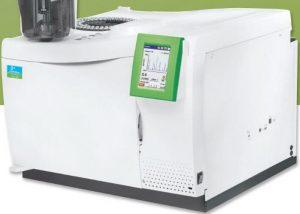 PE claus600气相色谱仪