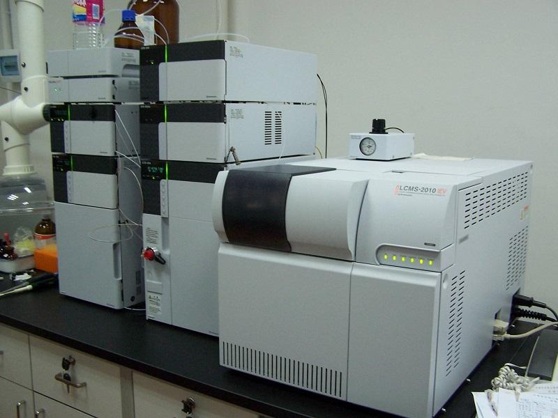 二手岛津液质联用仪 LCMS-2010EV