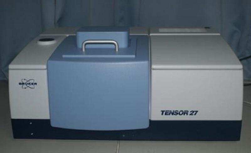 布鲁克TENSOR 27傅立叶红外光谱仪
