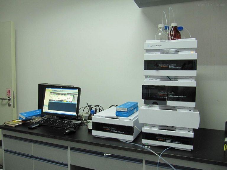 二手安捷伦1200液相色谱仪