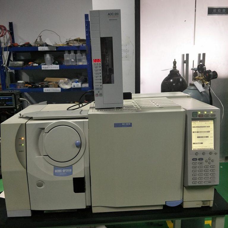 二手岛津QP2010气质联用仪