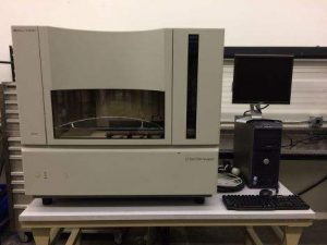 二手基因测序仪ABI3130/XL