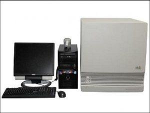 二手ABI7900荧光定量PCR仪