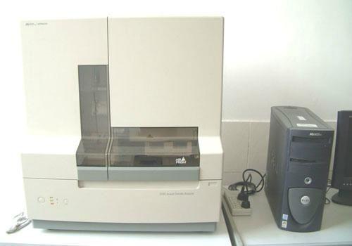 二手基因测序仪ABI3100/XL