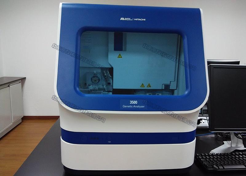 二手ABI3500/XL 基因测序仪