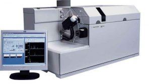 二手安捷伦等离子质谱 ICP-MS7500