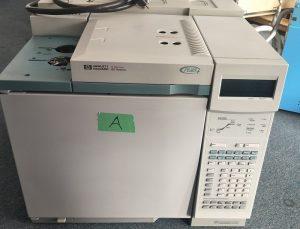 二手安捷伦6890气相色谱仪