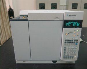 二手安捷伦7890A气相色谱仪