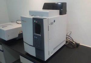 二手岛津GC-2014气相色谱仪