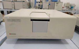 二手岛津UV-2401紫外分光光度计