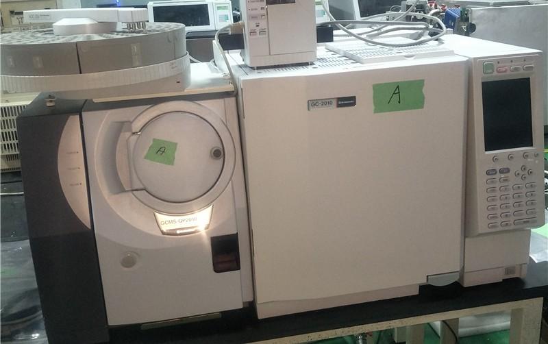 二手岛津GCMS QP2010 Plus气质联用仪
