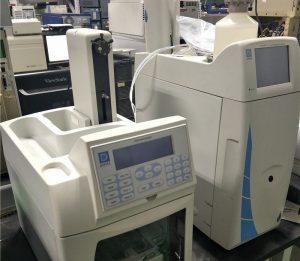 二手戴安离子色谱仪 ICS-2000+AS50自动进样器