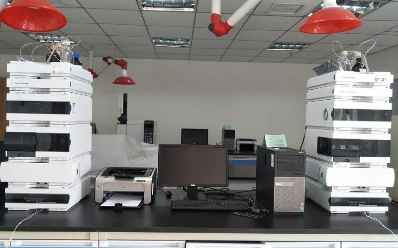 二手液相色谱仪能测什么