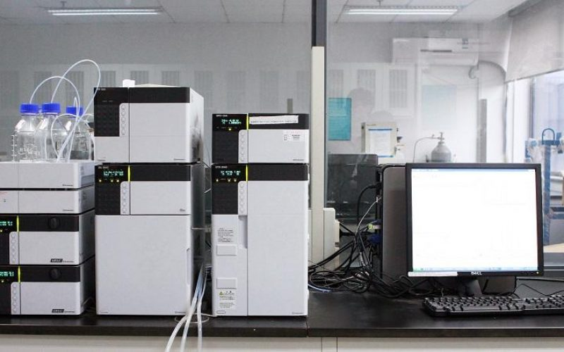 二手岛津液相色谱仪 LC-20A