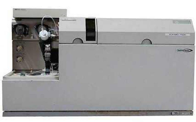 安捷伦等离子质谱 ICP-MS7500