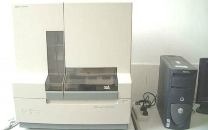 二手基因测序仪ABI3100