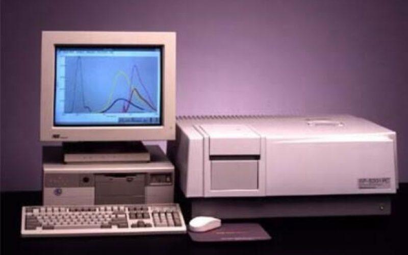 岛津荧光分光光谱仪 RF-5301PC