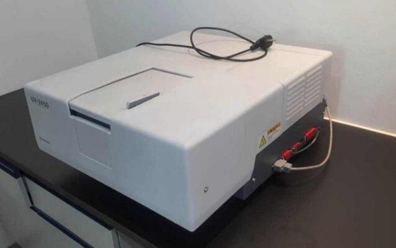 岛津紫外分光光度计 UV-2450/2550